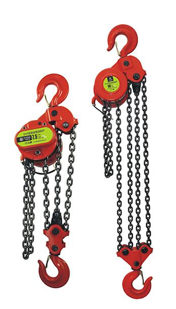 环链电动葫芦是干什么用的